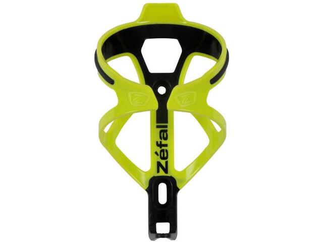 Zefal Pulse B2 Portaborraccia, neon yellow